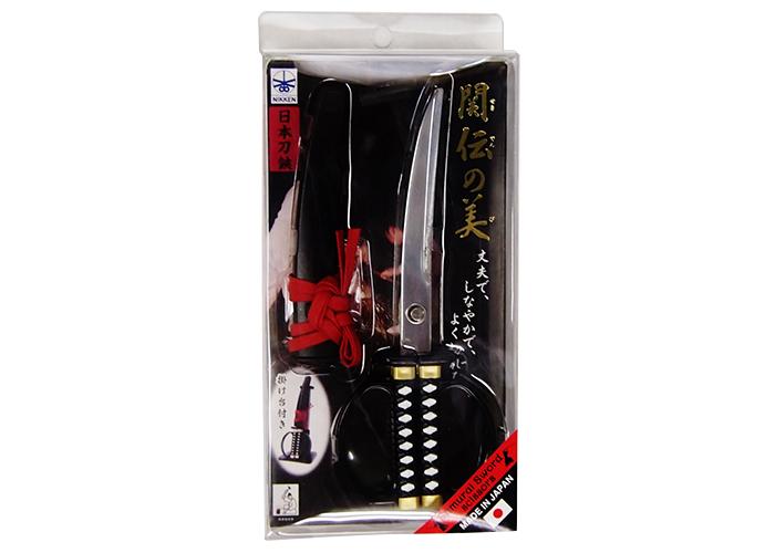 日本刀はさみ 掛け台付き