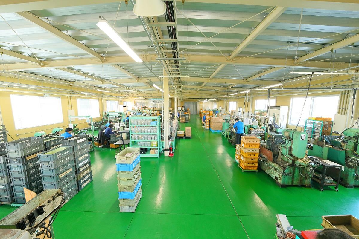 ニッケン刃物工場