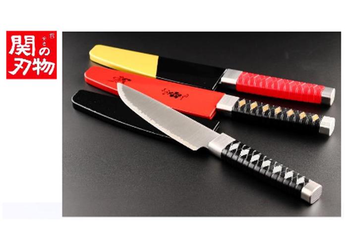 【ニュースリリース】新商品「名刀包丁」を3月26日より発売いたします。